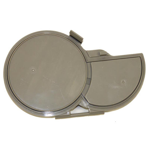 Eureka Lid, Bottom El8502a/b, 78544-366N