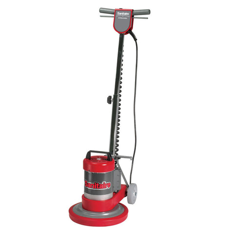 "Eureka Polisher, Machine Commerical .5 Hp 25' Cord 13"", SC6001B"
