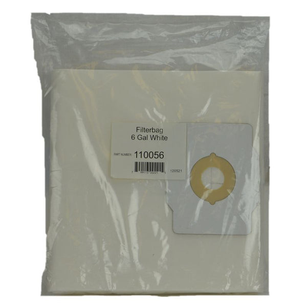 Electrolux Paper Bag, Central Vac   253 Conersion 3pk, 110056 110056