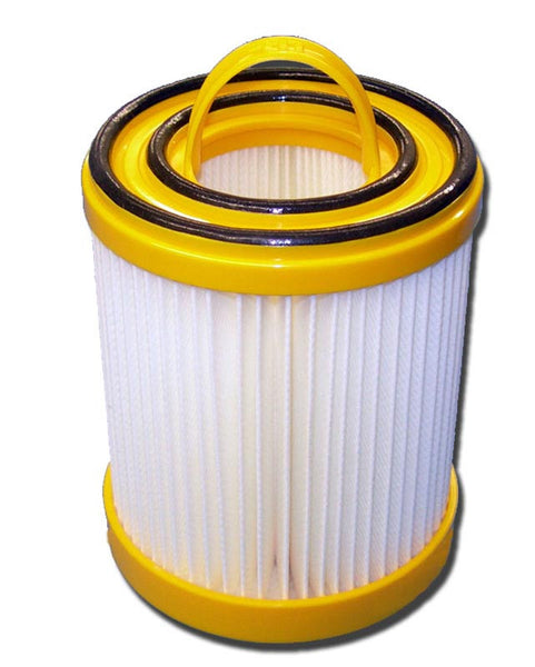 Eureka Filter, Eur Style Dcf3 Dirt  Cup Pleated Hepa, F922