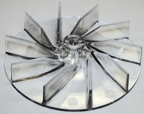 Eureka Fan, Lexan Clear High Profile 2000 Sc886 Sc888, 20-8605-01