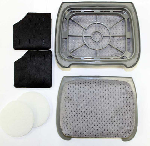 Europro Filter Kit,1 Dust Cup 2 Pre 2 Post Mtr 76/, XSD76