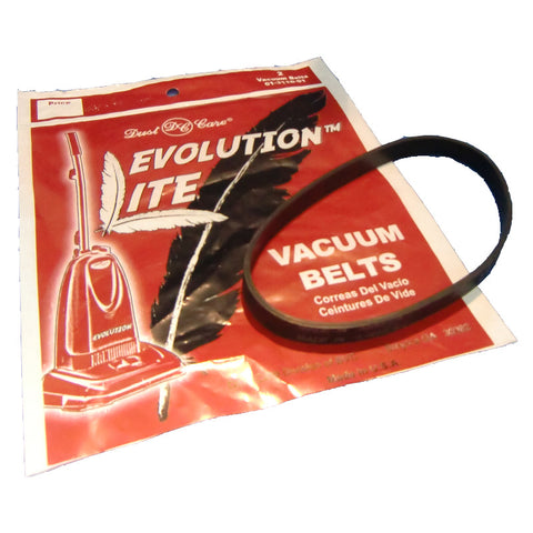 Evolution Belt, Evolution & Cirrus Lite 2pk Cr658 658 Flat, 01-3110-01