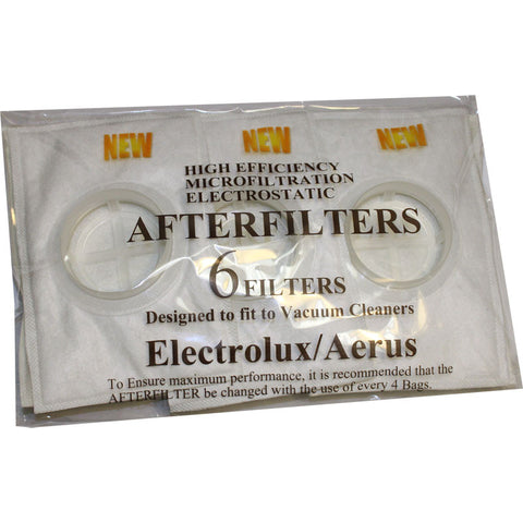 Electrolux Filter, After Electrolux Hitech 2100 Le 6pk, 15-1834