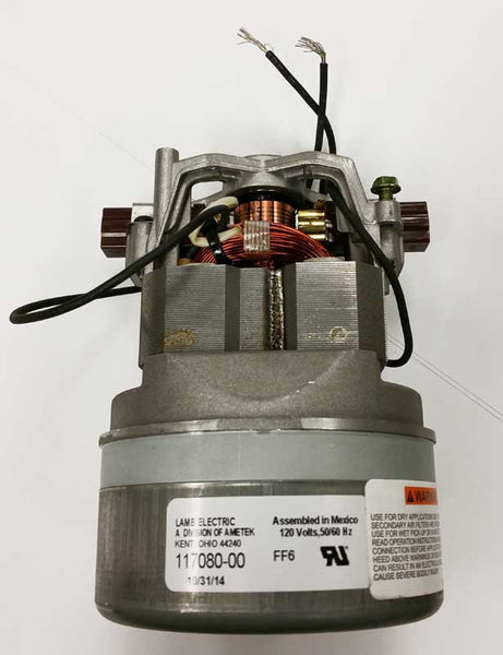 Electrolux Motor, Discovery Epic 2500 & 3500 Extreme Upright, 117080-00
