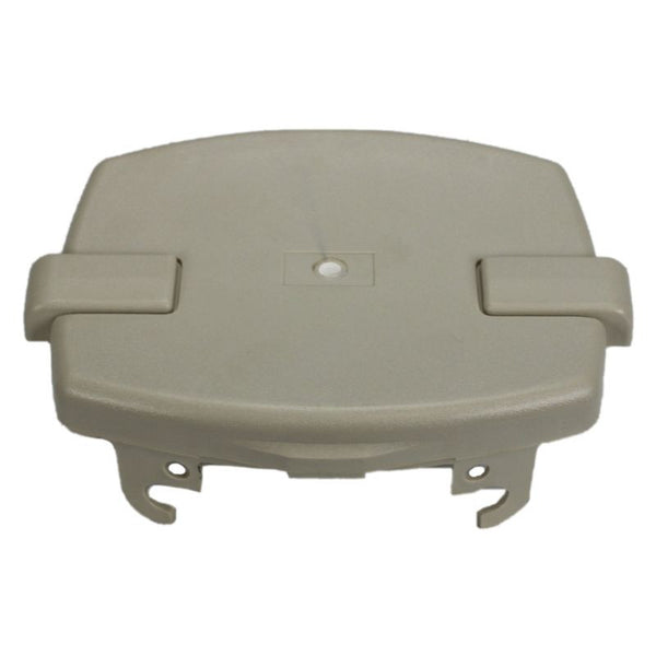 Electrolux Cover, Rear Hitech Le 2100 Light Beige Canister, 26-7827-92 26-7827-92