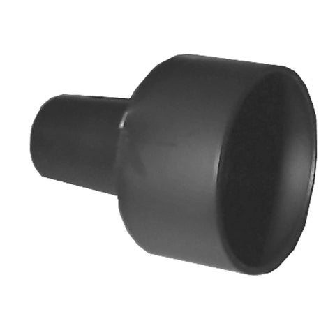 "EZFit Adaptor, Tools 2 1/2"" To 1 1/4"" Black, RAMF-250 C111"