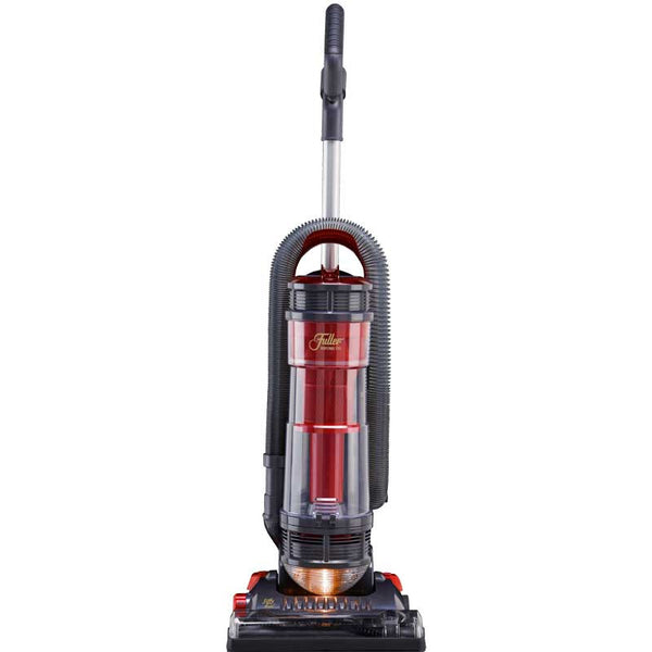 Fuller Brush Vac, Bagless Upright 12a 30' Cord Jiffy Maid W/hse, FB-JFM