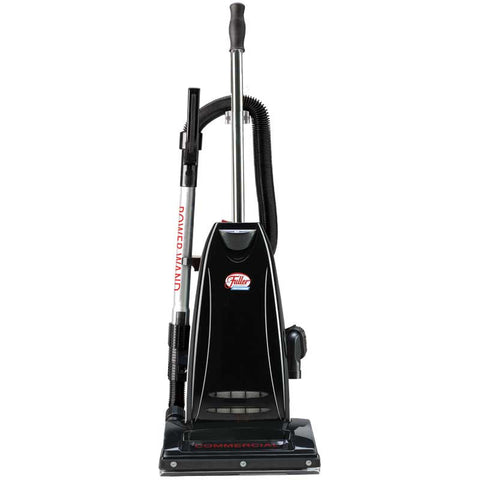 Fuller Brush Vac, Black Upright 10a 14' Obt Commercial 40' Cord, FBP-14PWBP