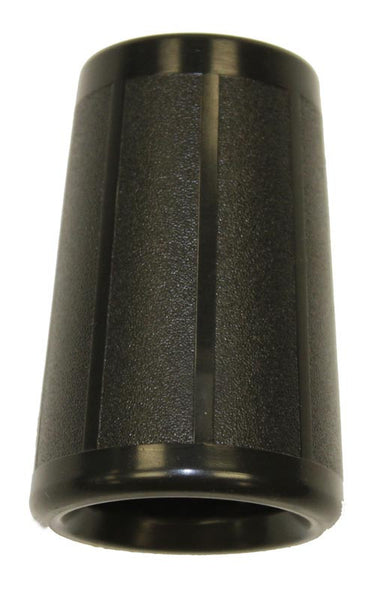 Filter Queen Wand End, Rubber Cuff Short Black, 1842000201