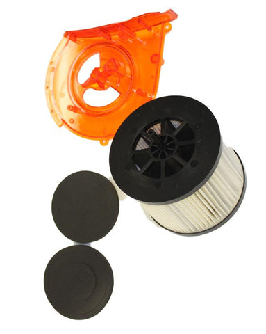 Hoover Filter Kit, W/cover Wind-tunnel 2 U8347, 12002820