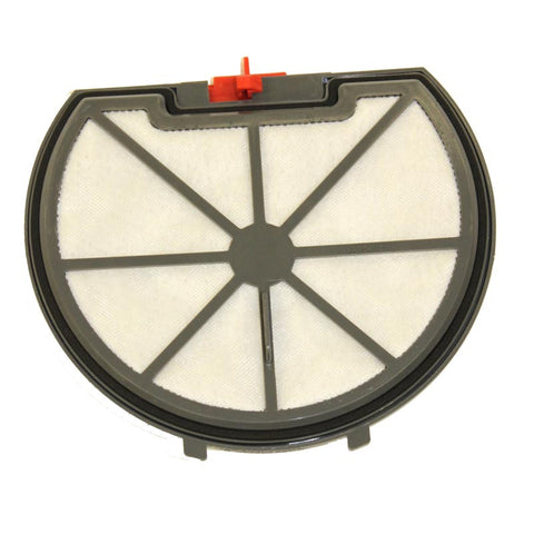 Hoover Filter, Secondary W/     Bottom Filter Cover, 40462125