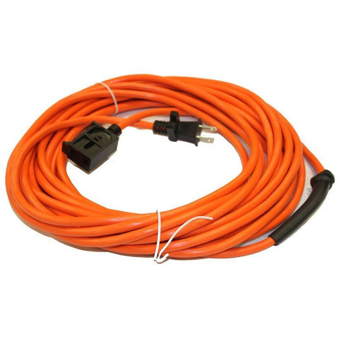 Hoover Cord,  35' Commercial     Orange, 46368008