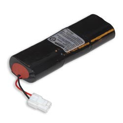 Hoover Battery, 6 Cell Batteries S2105, 93001443