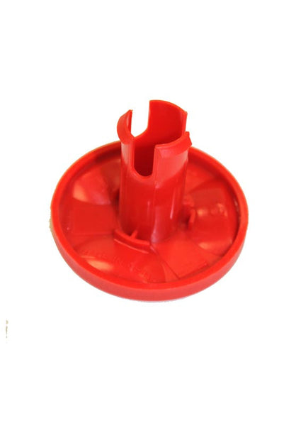 Hoover Hub, Rear Wheel U5180 Cyclone Red, 93001673