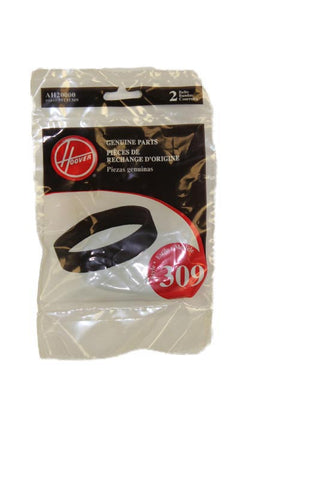 Hoover Belt, Elite Canister 2pk, AH20000