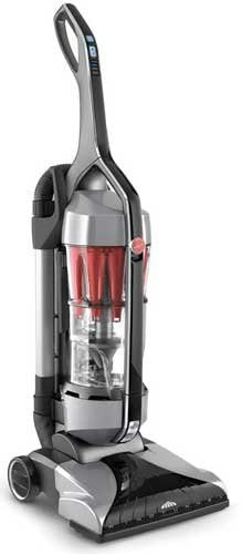 Hoover Vac, Platinum Ultra Vision Cyclonic W/ Hand Tool, UH70010