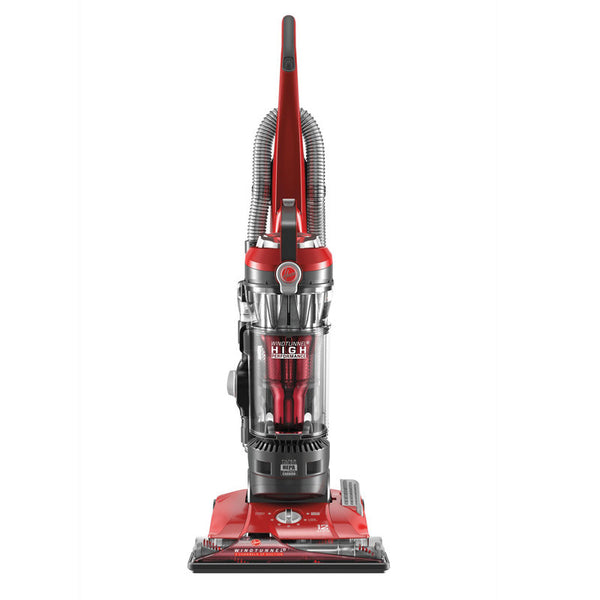 Hoover Vac, Bagless Windtunnel 3 Hi-performance 40' Cord, UH72600RM