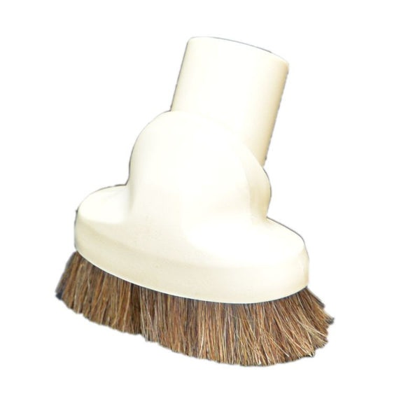 Hayden Dust Brush, Ivory, 4151-01 4151-01
