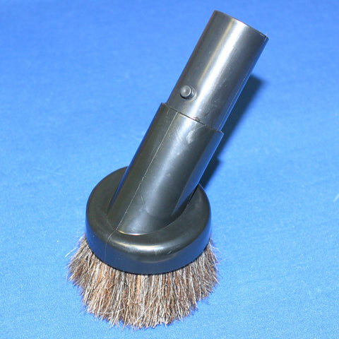 Hoover Dust Brush,hoover/black/rpl W/pin & Horse Hair, 38-1605-62