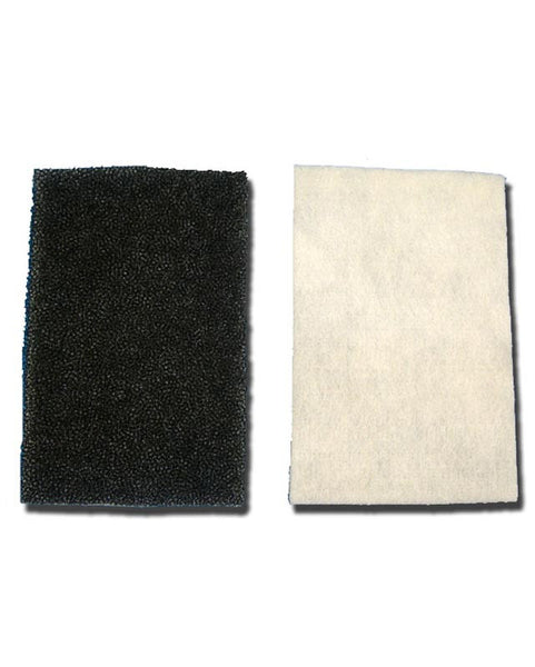 Kenmore Filter, Cf-3 Foam/fiber 2 Layer Micro Env 2pk, 912