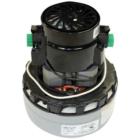 "Lamb Motor, 5.7"" 120v 2 Stage Qbp Bb Di Pd Thermax Extr, 116025-13"