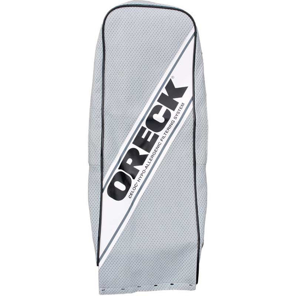 Oreck Cloth Bag, Hypoallergen Upright Xl2540 Light Gray, 75246-10