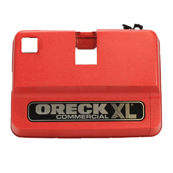Oreck Housing, 888/5000/5300/  8300 Red, 09-75430-04 09-75430-04