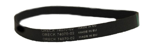 Oreck Belt, Edge Serpentine    U8000 U8100s U8200s U8210, 74070-02 74070-02