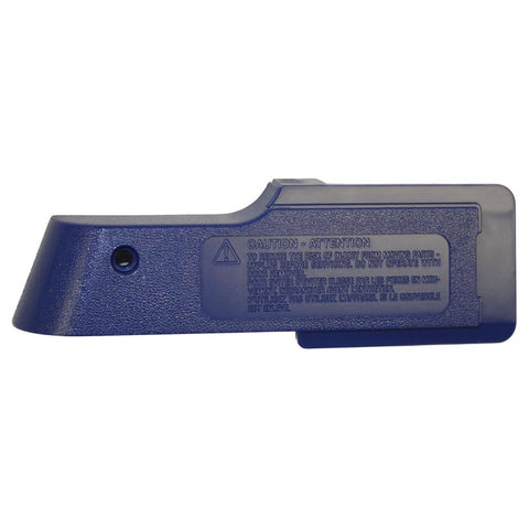 Oreck Cover, Door Blue, 7505701438