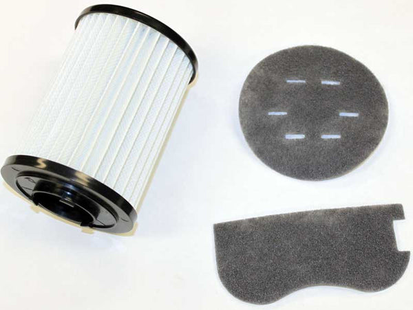 Oreck Filter, Buster B Hepa    Model Bb2000, BB2000FILTER