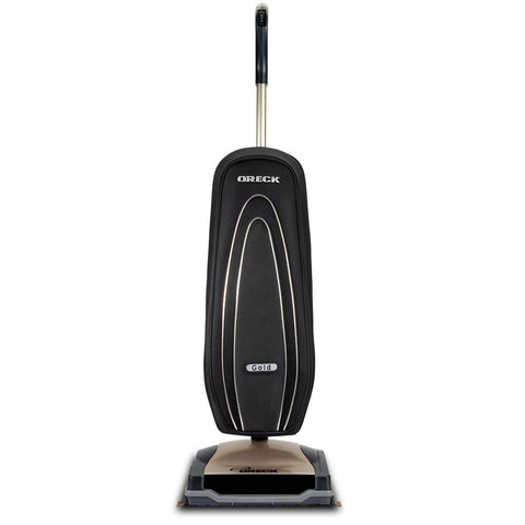 Oreck U7070 Forever Series Gold Vacuum Cleaner