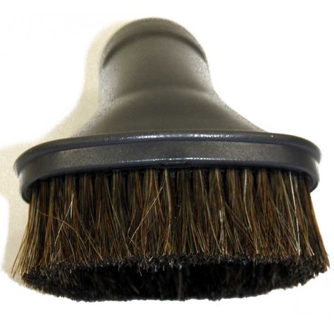 Power Star Dust Brush, Powerstar Horsehair Gray, TABREP01