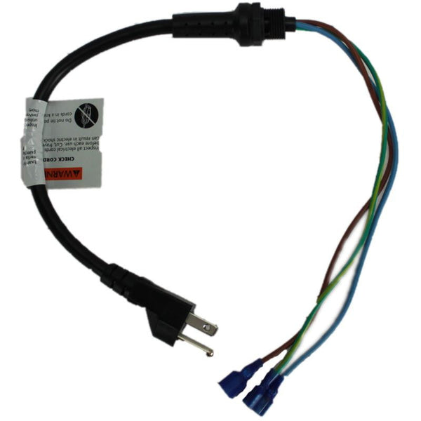 "Proteam Strain Reflief, 18"" 16 / 3 Pro Power Cord, 103215 103215"