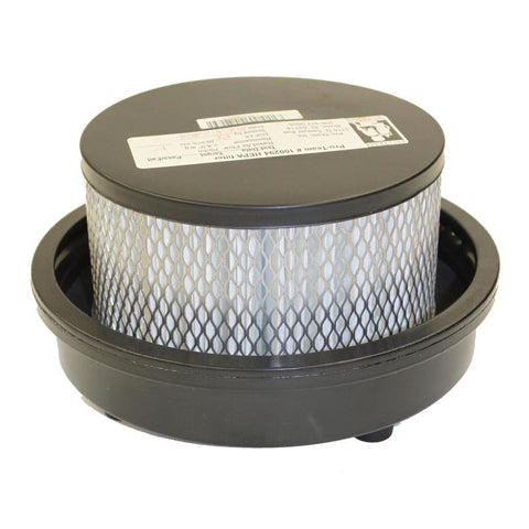 Proteam Filter, Hepa W/bottom Cap, 104274
