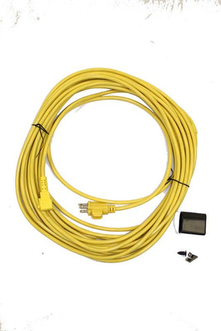 Proteam Cord, 1500xp 50' Yellow, 104284
