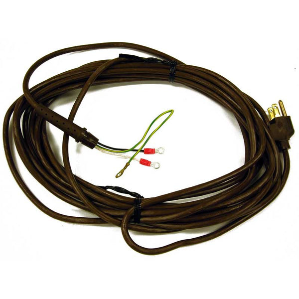 Rexair Cord, 25' 3 Wire D3 Brown, R1753
