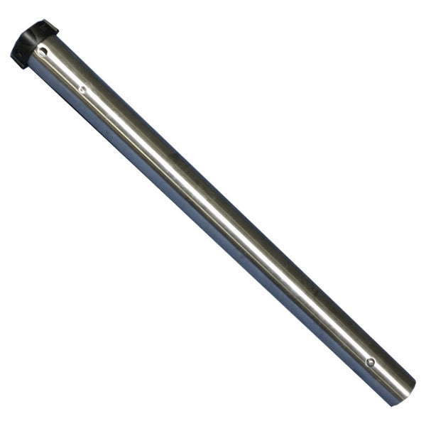 "Rexair Wand, Straight E-e2 17"" Long Stainless Nonelectric, R7484"
