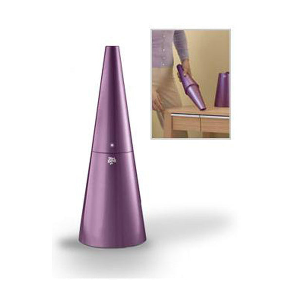 Royal Vac, Hand Vac Kone Rechargable Cordless Plum, 0213PLM