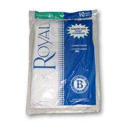 Royal Paper Bag, Royal Type B  Upright Top Fill  10pk, 2066247001