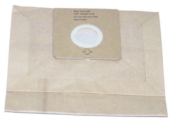 Royal Paper Bag, Type Ab, 440001018