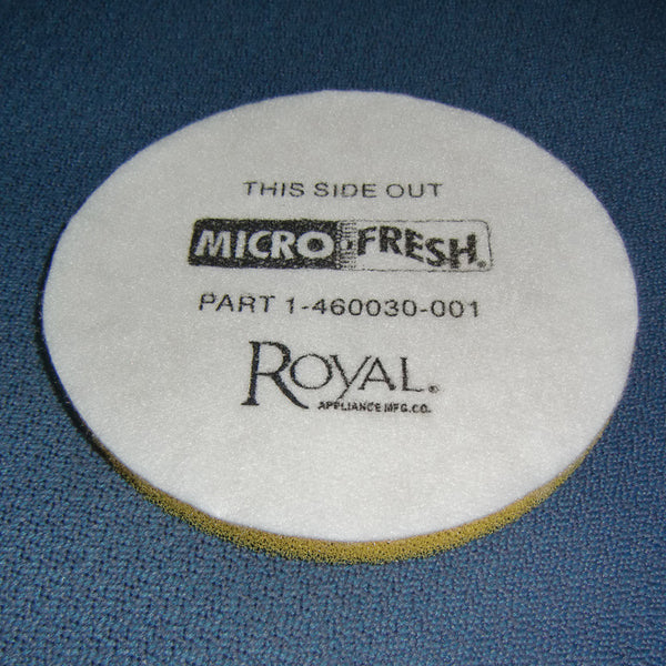 Royal Filter, Microfresh 4600  4650, 14600300001