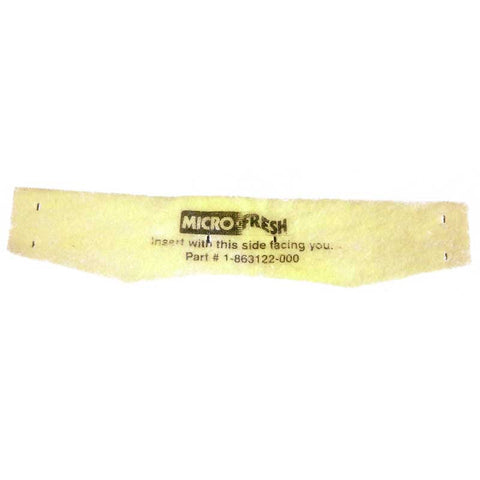 Royal Filter, Exhaust Ultra    Swivel Glide Micro, 1863122000