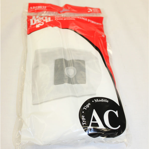 Royal Paper Bag, Type Ac       Sd30050 3pk, AD10035