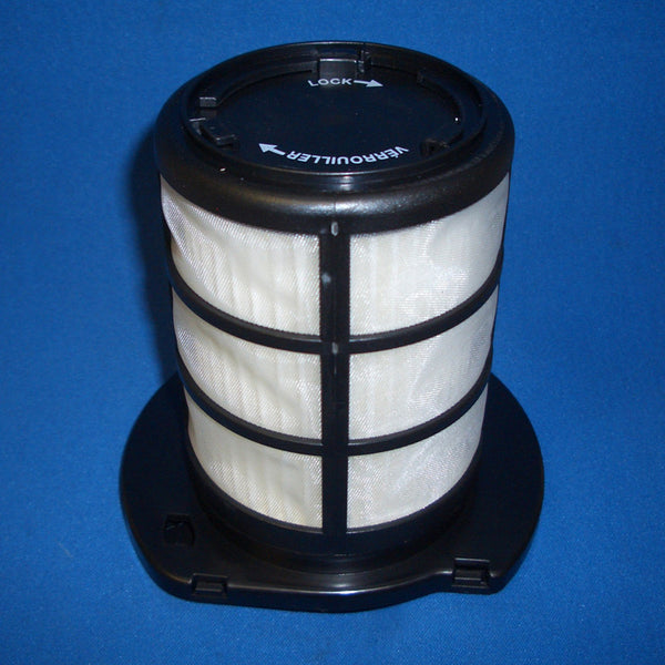 Royal Filter, F21 Vision Power Pac Canister, AD40005