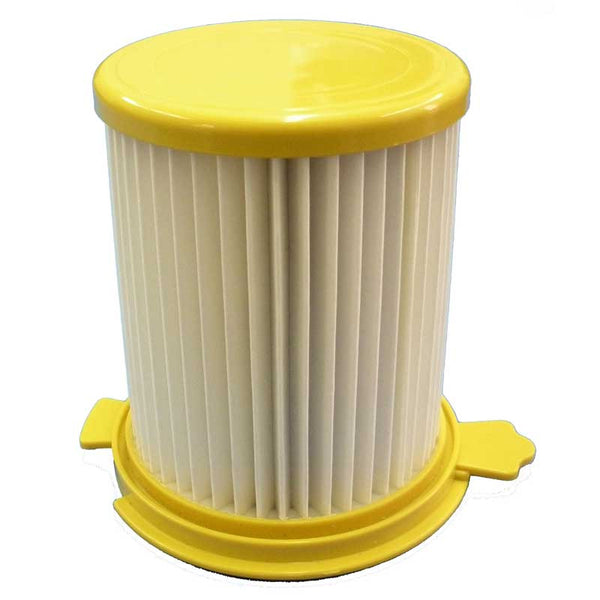 Royal Filter, F12 Dirt Cup Hepa Canister 082660 Env, 954