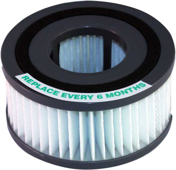 Royal Filter, F15 Hepa Vibe    Bagless Quick Vac Env, F980