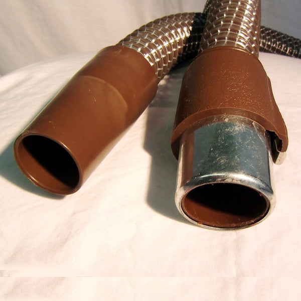 Rexair Hose, Assy W/ends Non-electric Brown, RX-32