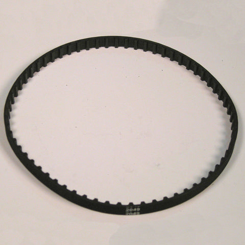 SEBO Belt, Geared For 370 And Et-c 350 360 Bs36, 2049