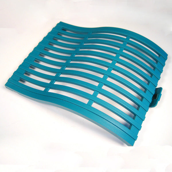 SEBO Filter, Exhaust Fltr Cover For G1 And G2 Teal, 2820TK